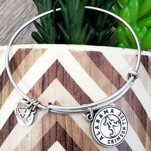 Alex and Ani Collegiate University of Alabama